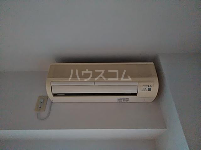 アンシャーレ西ノ京 302号室の設備