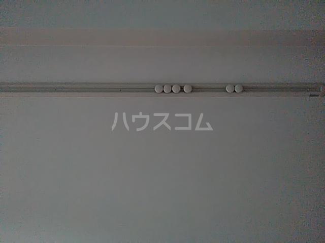 アンシャーレ西ノ京 302号室の
