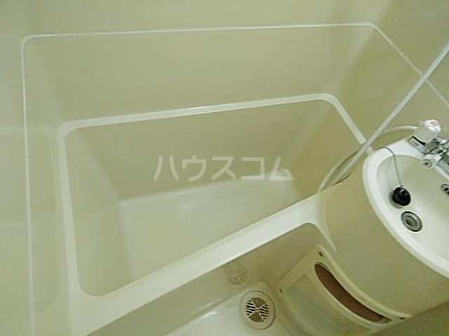 エクセレント丸太町 307号室の風呂