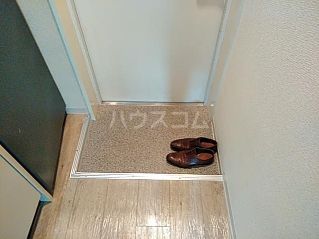 エクセレント丸太町 307号室の玄関