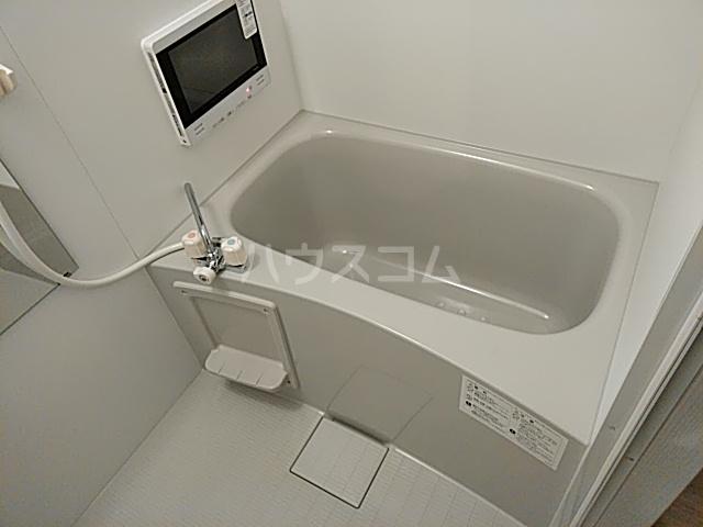 チェーズ高辻葛野西 505号室の風呂