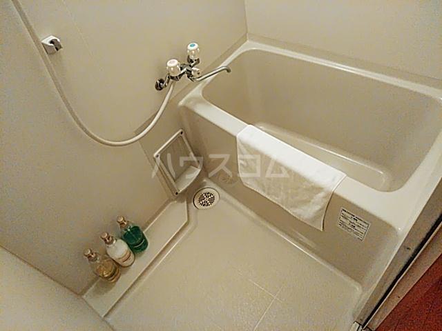 the limelight kyoto 305号室の風呂