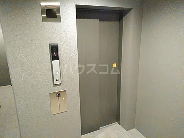 エグゼ京都西 603号室のその他共有