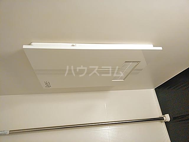 エグゼ京都西 603号室の設備