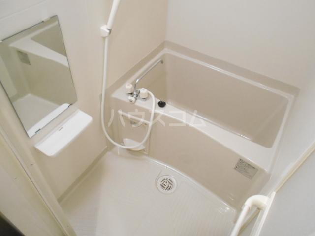 アークリード太秦 108号室の風呂