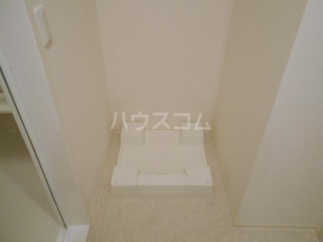 扇山(SENZAN) 203号室のその他