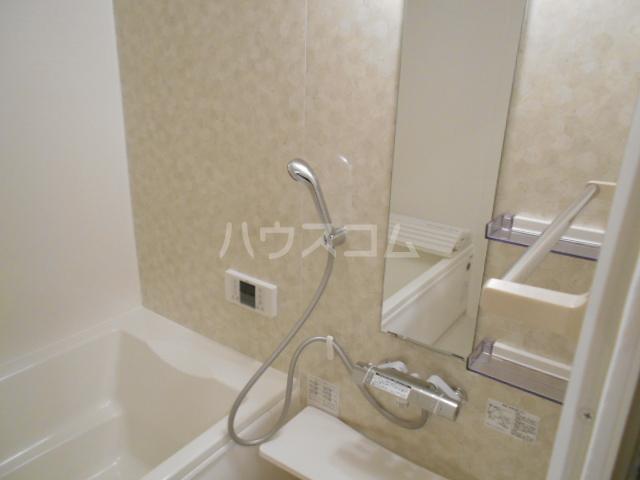 扇山(SENZAN) 203号室の風呂