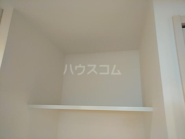 グレース西ノ京 102号室の収納