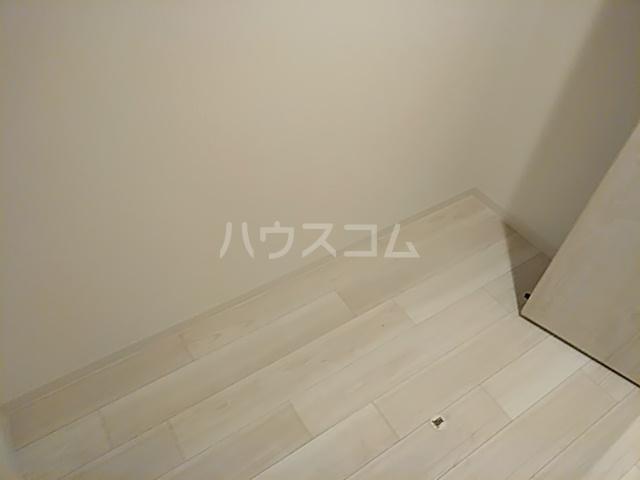 グレース西ノ京 204号室のその他