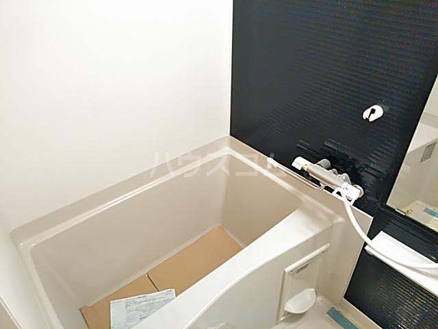 グレース西ノ京 306号室の風呂