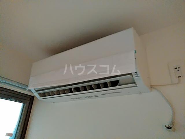 グレース西ノ京 306号室の設備