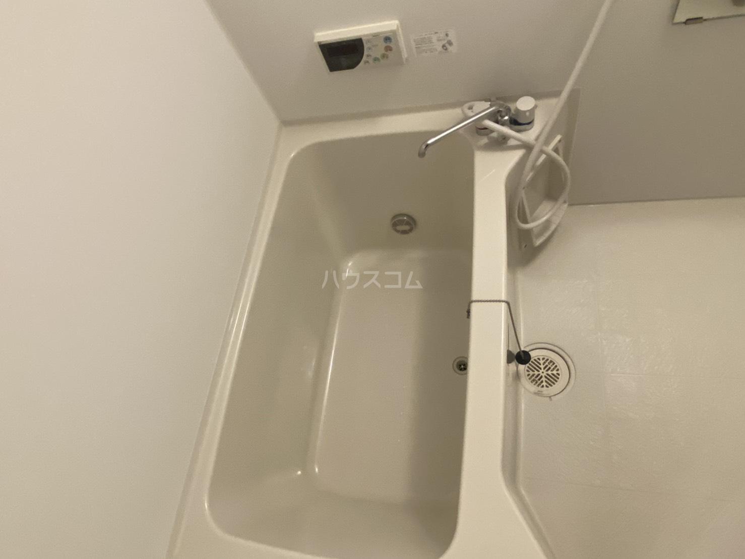 太秦組石町貸家の風呂