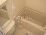パレス・オーシャンビュー 305号室の風呂