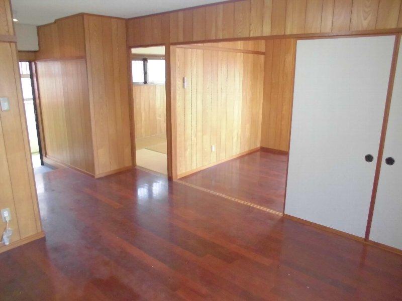 リバービュー赤畑A棟 416号室のその他部屋