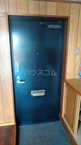 リバービュー赤畑A棟 416号室の玄関