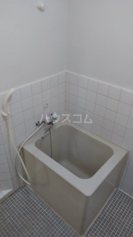 波之上産業天久マンション A706号室の風呂