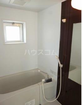 ネオアイランド 2-A号室の風呂