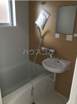 コーラルオリオン 502号室の風呂