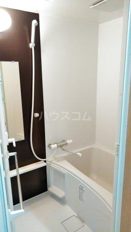 Meith GUSHI 803号室の風呂