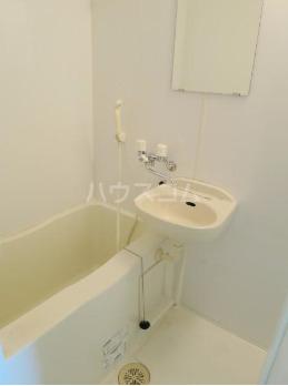 オーシャンパレスウィズペット 407号室の風呂