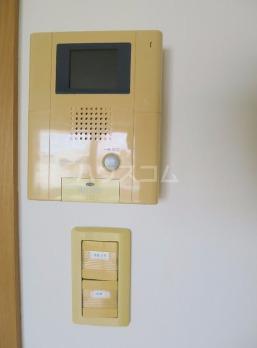 オーシャンパレスウィズペット 407号室のセキュリティ