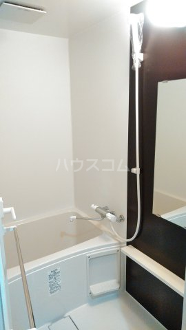 With結 304号室の風呂