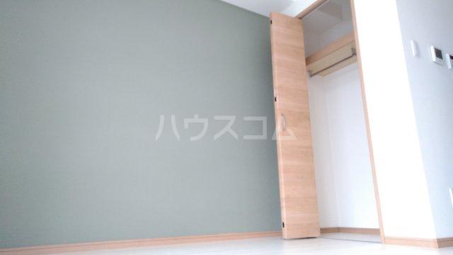 With結 304号室の居室