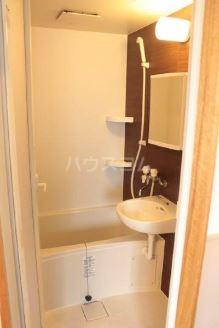Villa IRIS 303号室の風呂
