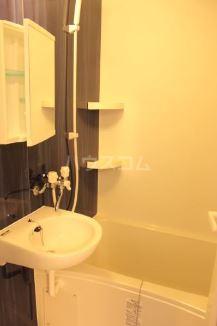Villa IRIS 401号室の風呂