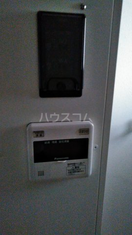 守山アートハイツ 3E号室のセキュリティ