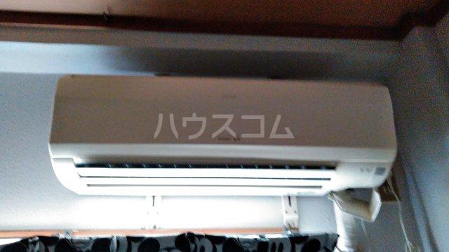 守山アートハイツ 3E号室の設備
