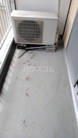 守山アートハイツ 3E号室のバルコニー