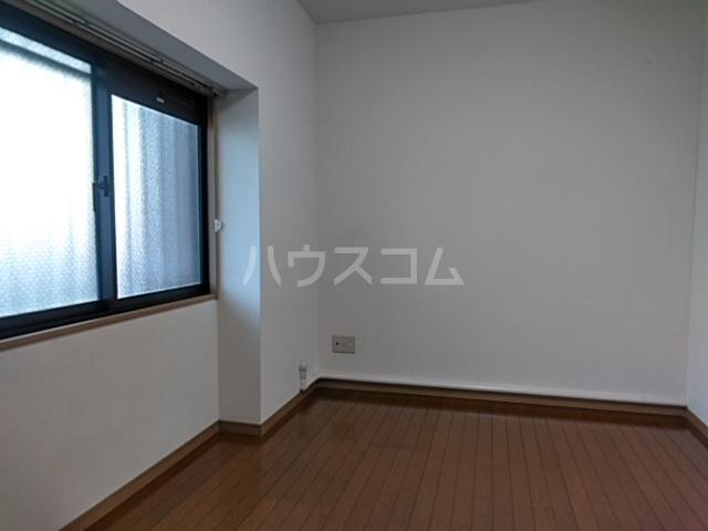 S-FORT上小田井 402号室のベッドルーム