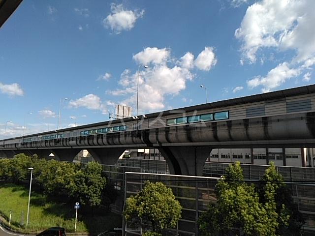 S-FORT上小田井 402号室の景色