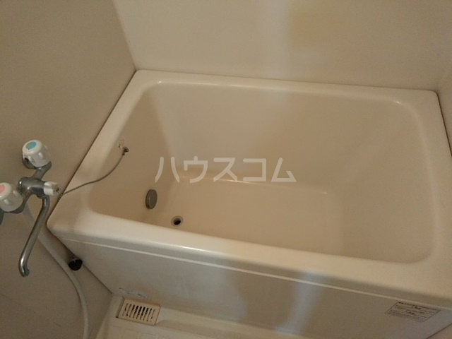 S-FORT上小田井 402号室の風呂