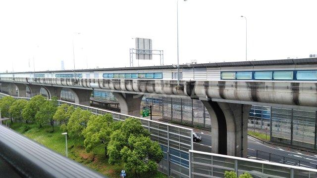 S-FORT上小田井 602号室の景色