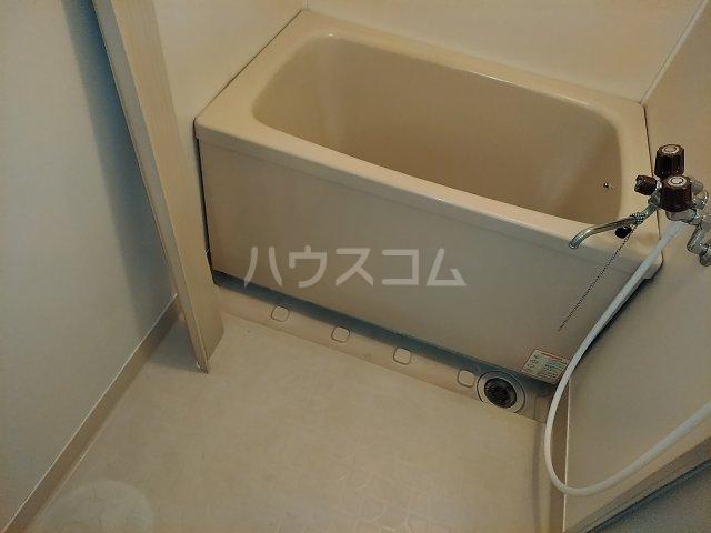 μ's Vintage 406号室の風呂