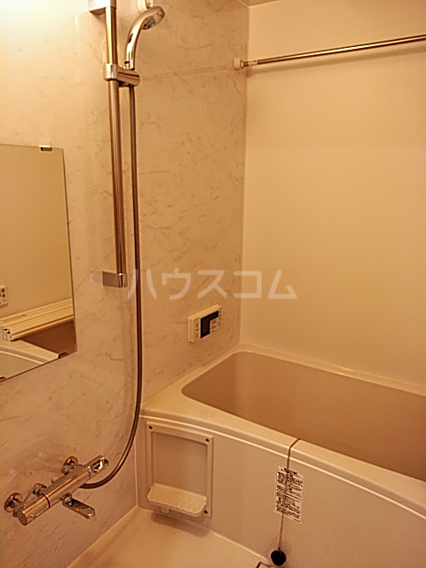 Ceres須ケ口駅前 402号室の風呂