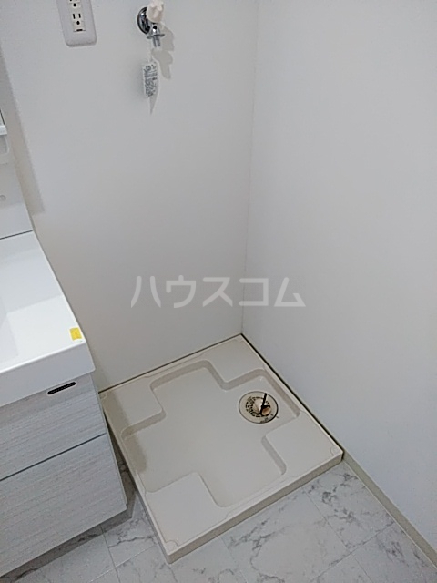 Ceres須ケ口駅前 402号室の設備