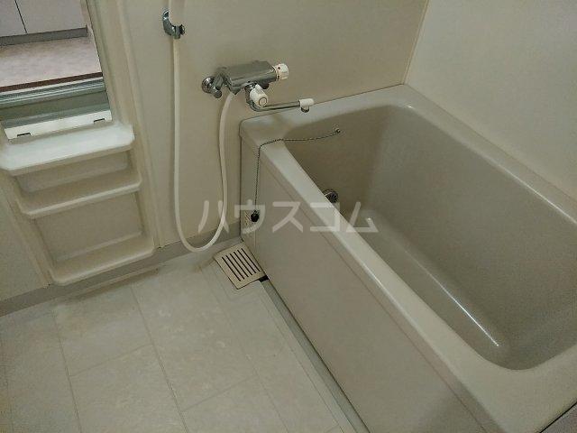 シンビリア花咲 304号室の風呂