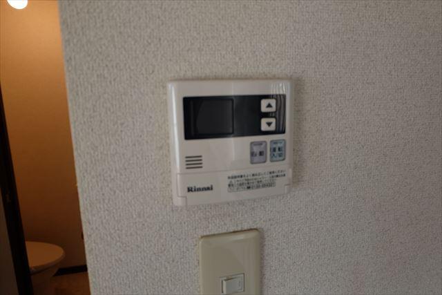 アネックスⅢ 105号室の設備