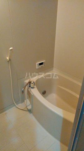 サンクレールオカダ 101号室の風呂