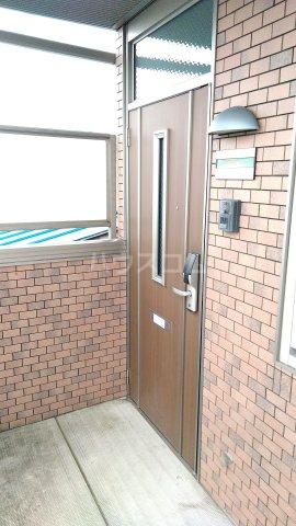 シャルマンドミール駅東 201号室のその他共有