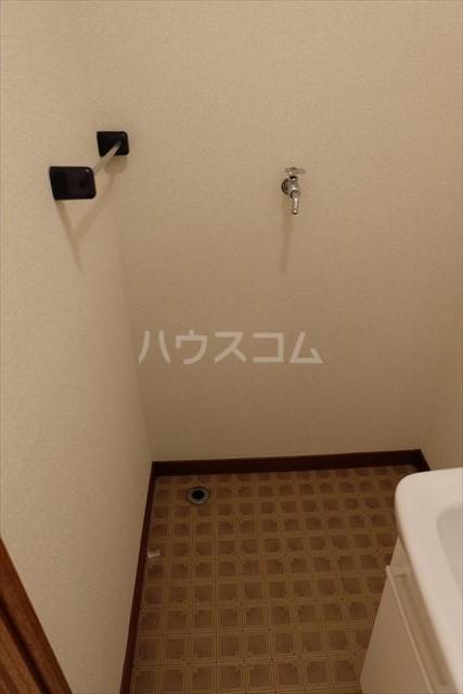 レジデンス暁 102号室の