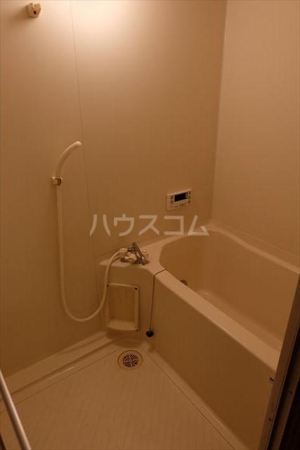 レジデンス暁 102号室の風呂