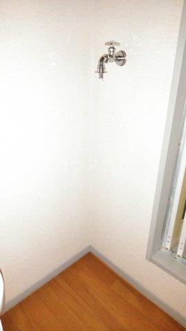サンスカーラ 202号室の設備