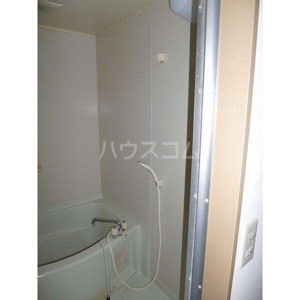 コスモス(石橋) 201号室の風呂