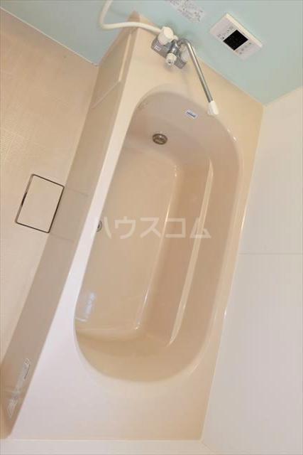 メゾン絆の風呂