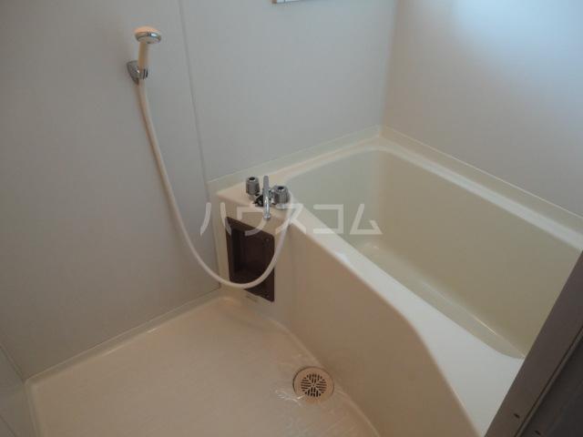 サンハイツ 206号室の風呂