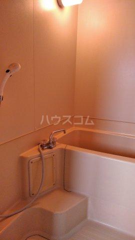 一徳ハイツpart 2 215号室の風呂
